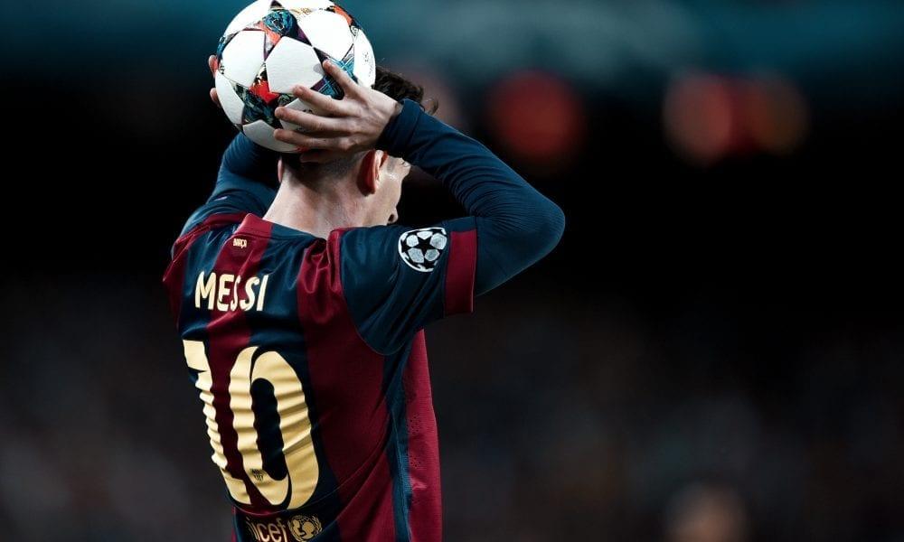 Editors' Takes: Predicting the Barcelona vs Bayern final score